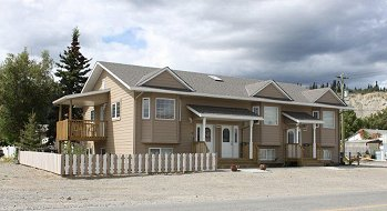 Yukon Vacation Rentals